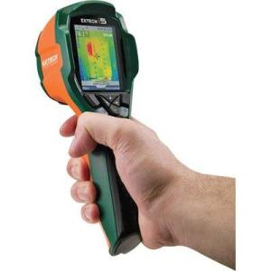 thermal camera imaging pest inspections